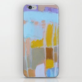 Fruit and Lavender iPhone Skin