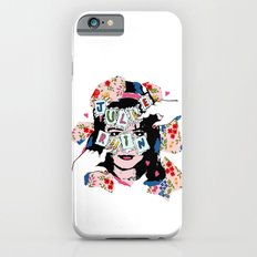 JuLiE RuiN!!! Slim Case iPhone 6s