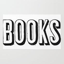 Books 2 Rug