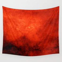 Abstract Cave XI Wall Tapestry