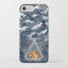 GHOSTS  iPhone 7 Slim Case