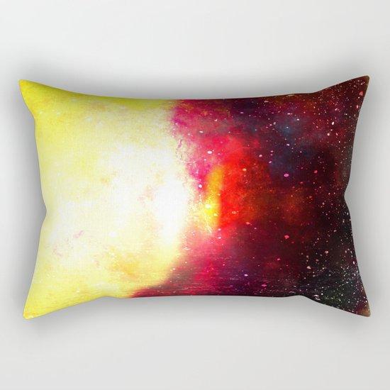 α Cynosure Rectangular Pillow