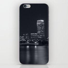 Boston, You're My Home iPhone Skin