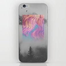 SILKY iPhone & iPod Skin