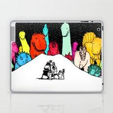 Terminal Hiatus Laptop & iPad Skin
