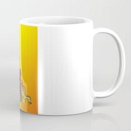 Starfire! Coffee Mug