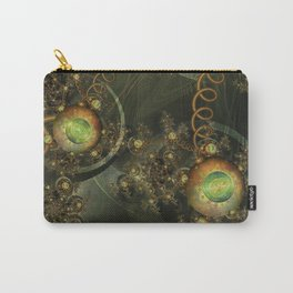 Improbable Plot Device Carry-All Pouch