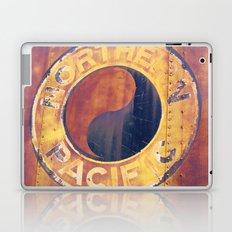 Rust and Memories Laptop & iPad Skin