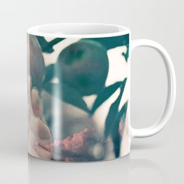 The Forbidden Fruit Coffee Mug