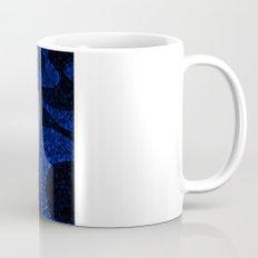 Blue Manolos Mug
