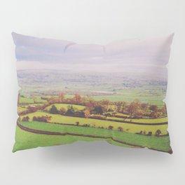 Rolling Green Pillow Sham