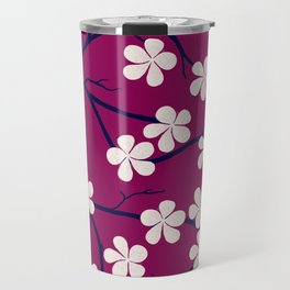 Blossom Travel Mug