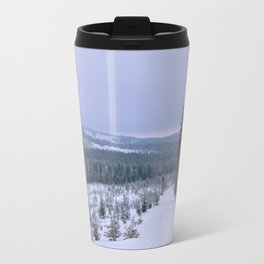 Snow 2.1 Travel Mug