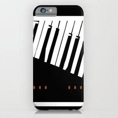 BROKEN  P . . . AN . . . O Slim Case iPhone 6s