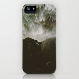 That Sky iPhone Case