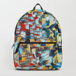 The Beauty Backpack