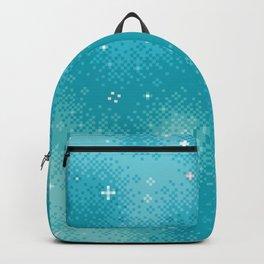 Winter Nebula Backpack