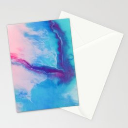 Summer Dreaming Stationery Cards
