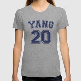 Yang 20 T-shirt