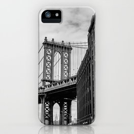 New York Love iPhone Case