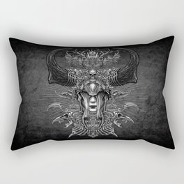 Winya No. 80 Rectangular Pillow