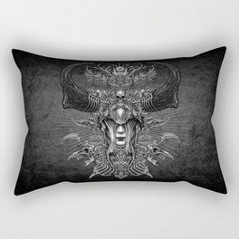 Winya No. 80 Rectangular Pillow