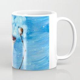 Polar Bear with Toasted Marshmallow Coffee Mug