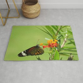 summer in India Rug