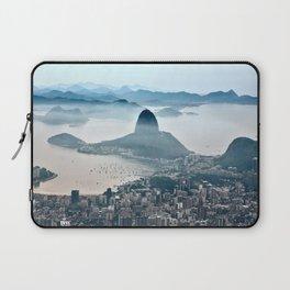 Rio de Janeiro, Brazil Laptop Sleeve