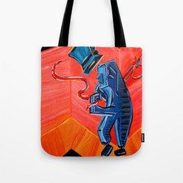 Moving Forward  Tote Bag