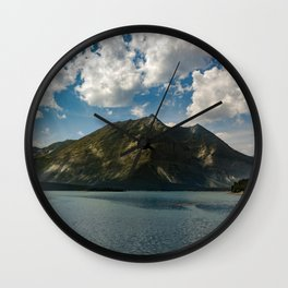 Mount Lyautey Wall Clock