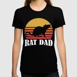 Rat Dad T-shirt