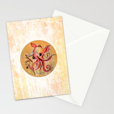 Octo-B Stationery Cards