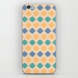 Desert Sand iPhone Skin