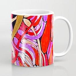 LUCHA DE PODER Coffee Mug