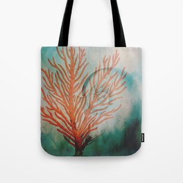 Gifts from the Sea Tote Bag