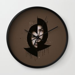 THE PENETRATORS Wall Clock