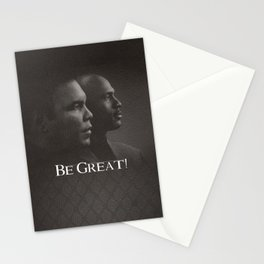 Be Great Stationery Cards