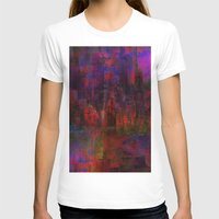 moulin rouge T-shirts featuring Rouge city by Ganech joe