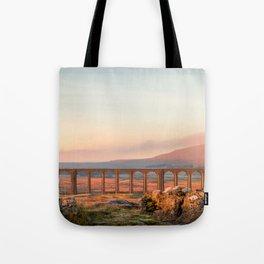 Britain Tote Bag