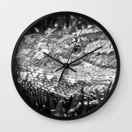 I see you Wall Clock