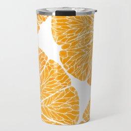 Orange you glad . . . Travel Mug