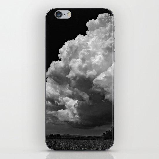 Nimbus iPhone & iPod Skin