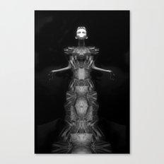 Chimaera Canvas Print