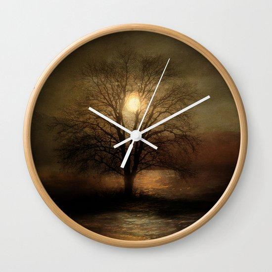Beautiful inspiration Wall Clock