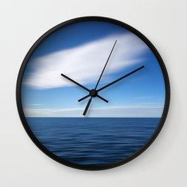Cloud Dance Wall Clock