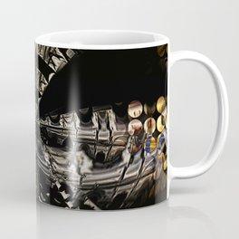 Distilled Coffee Mug