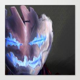 Ultron Canvas Print