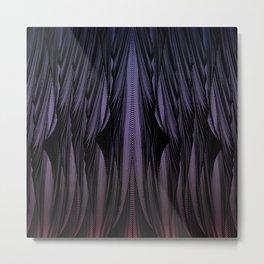 Singularity - variant Metal Print