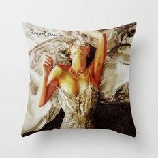 Art/1 Throw Pillow